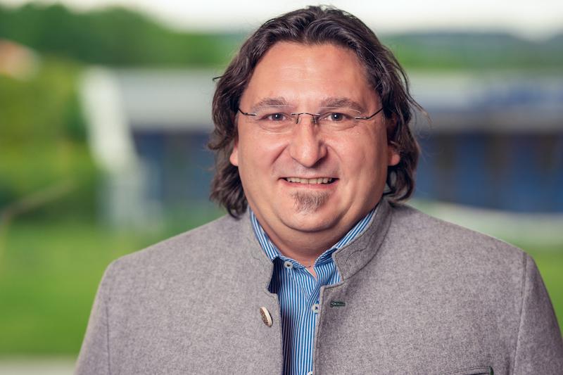 Lasselsberger Betonwerk Kirchberg Ansprechpartner Gernot Kohlmayr für Fertigbeton